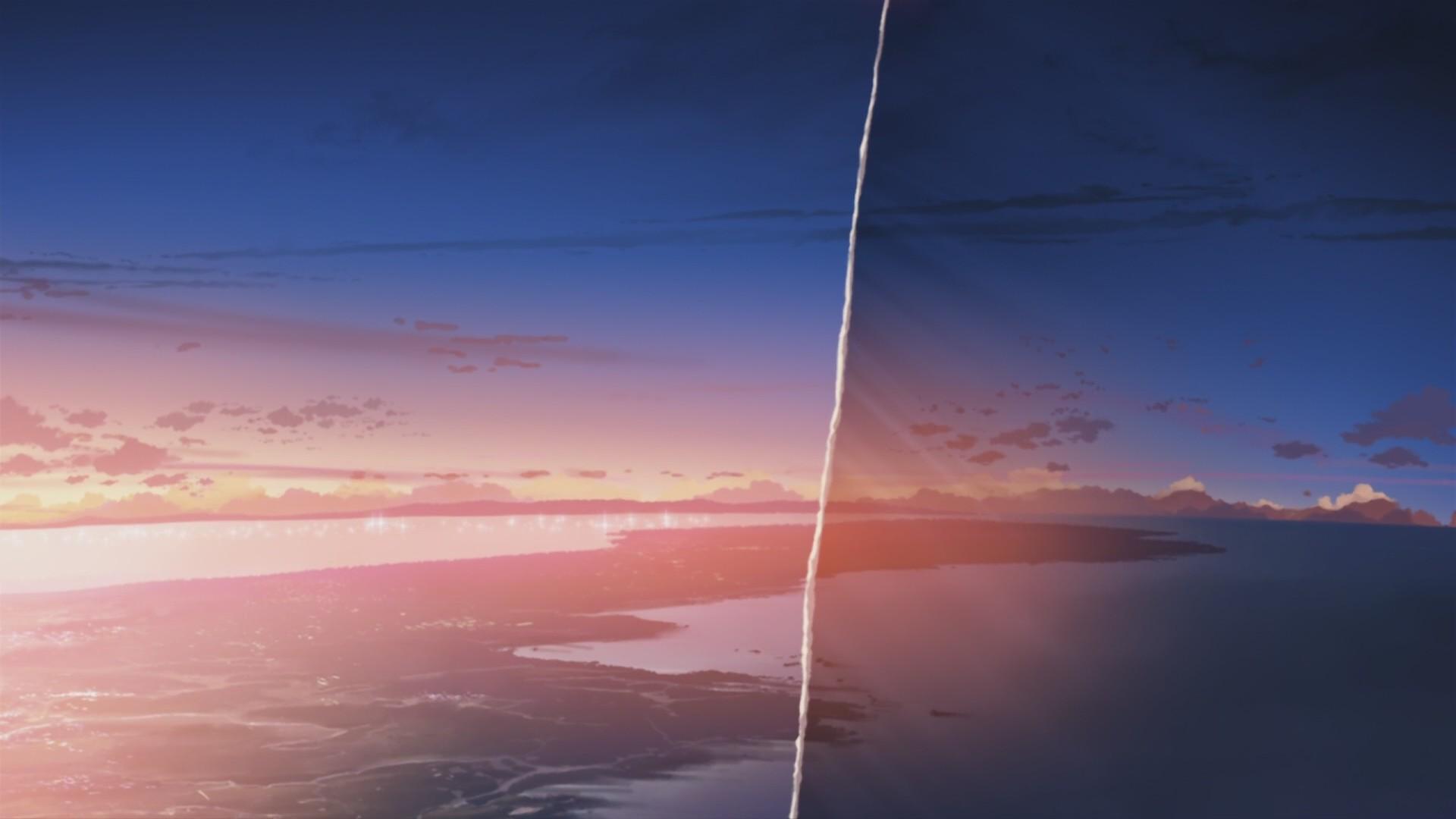 Anime 5 Centimeters Per Second Wallpaper 1580666 Hd Wallpaper