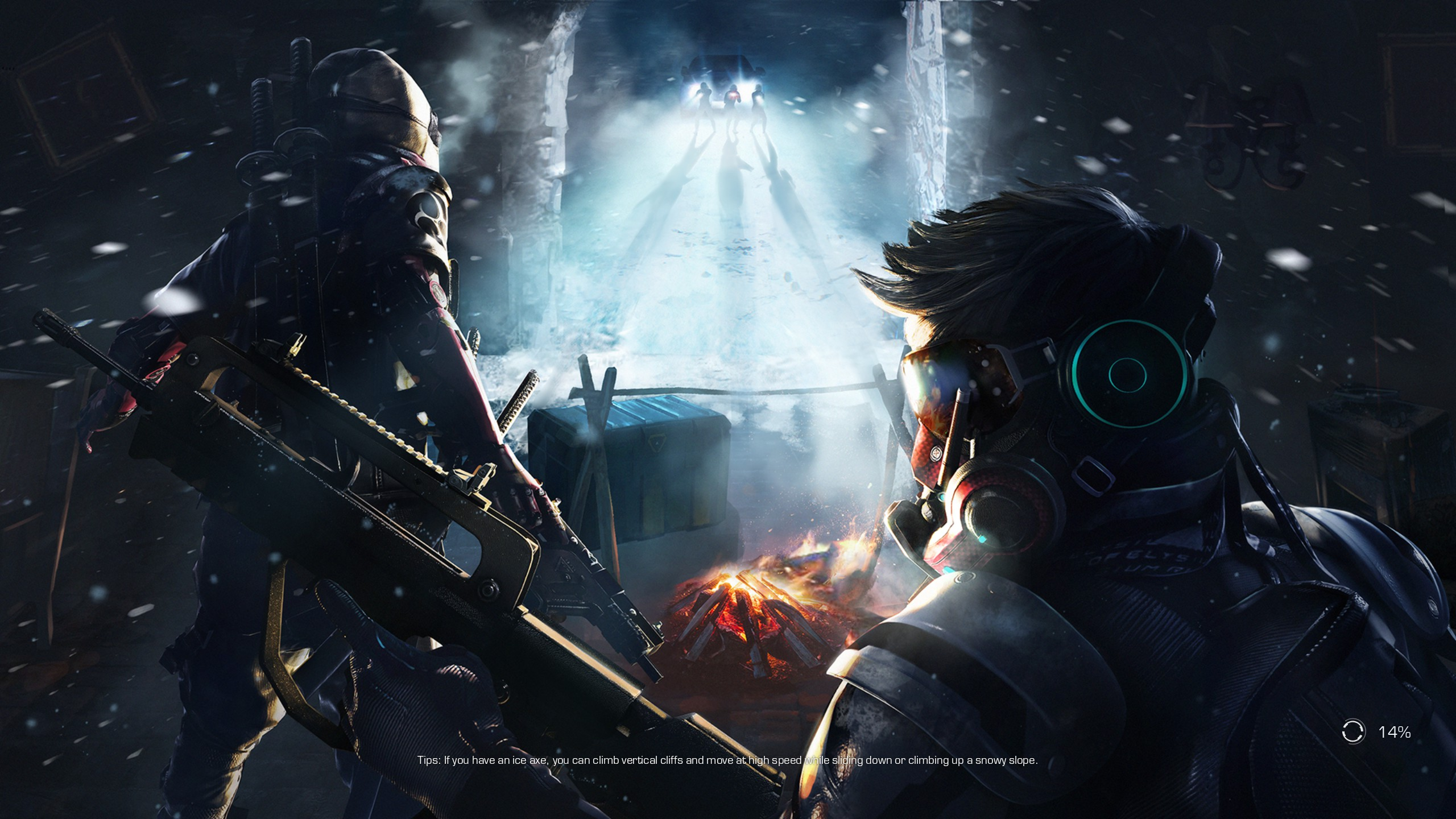 Ring Of Elysium Ring Of Elysium From Dusk Till Dawn 1582185 Hd Wallpaper Backgrounds Download