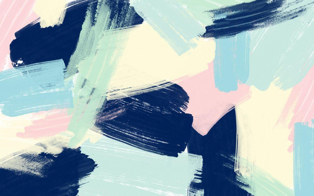 E L Y S I U M Aesthetic Wallpaper Laptop Blue 1582338 Hd Wallpaper Backgrounds Download