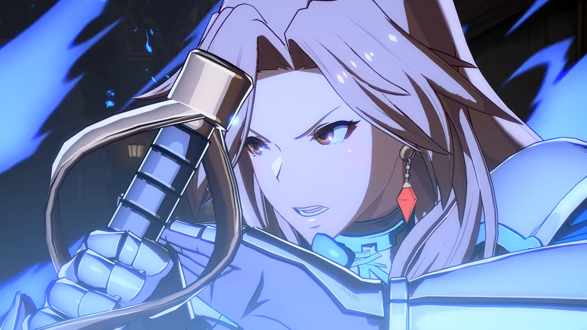 Granblue Fantasy Versus And Relink Interview Granblue Fantasy Versus 1583242 Hd Wallpaper Backgrounds Download