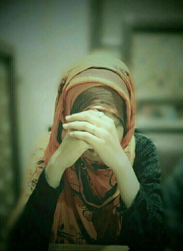 Sad Muslim Girl Wallpaper Islamic Dpz Hijab Girl 1586768 Hd Wallpaper Backgrounds Download