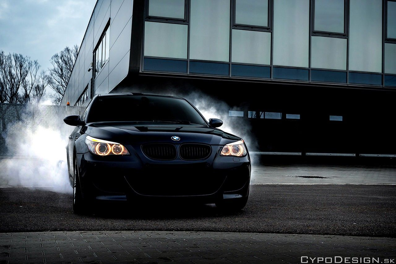 Bmw E60 Wallpapers Hd Download Bmw M5 E60 Black 1587440 Hd Wallpaper Backgrounds Download