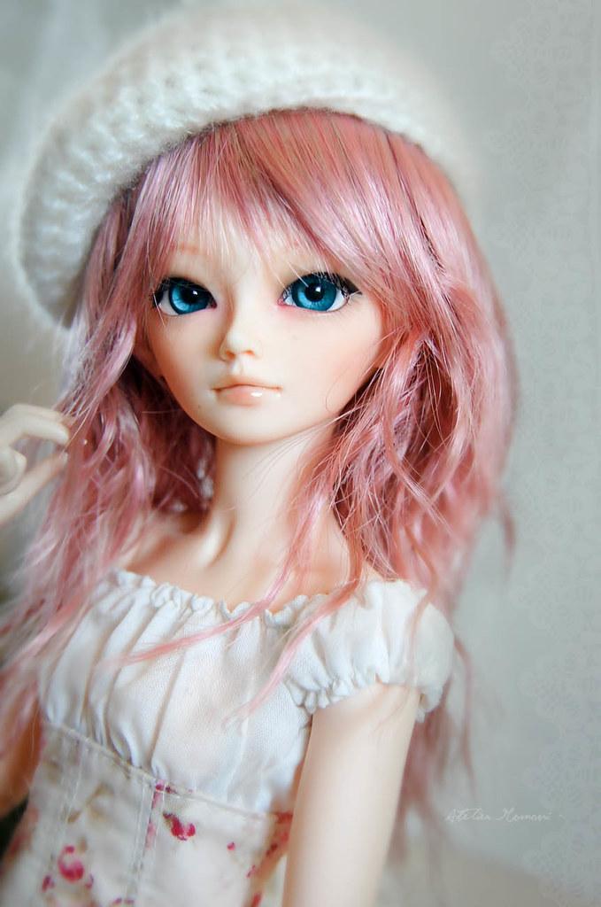 Most Beautiful Barbie Doll Pics Wallpaperworld1st Com - Beautiful Doll , HD Wallpaper & Backgrounds