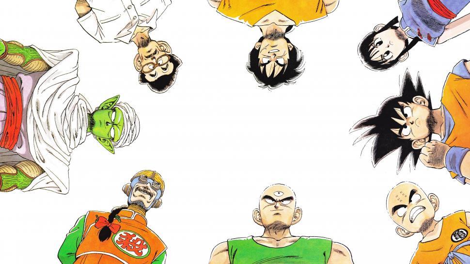 Dragon Ball Z Anime Boys Anime Wallpaper Dragon Ball Z Gt 1591671 Hd Wallpaper Backgrounds Download