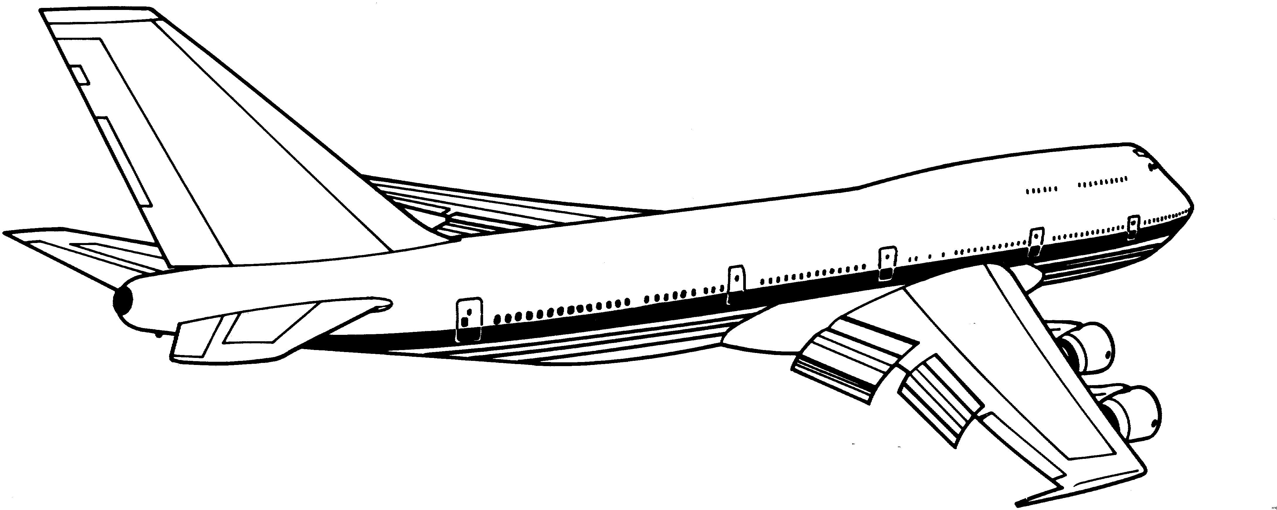 malvorlagen flugzeug für kinder malvorlagen flugzeug