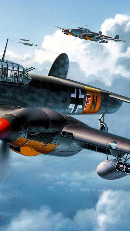 german air force wallpaper hd