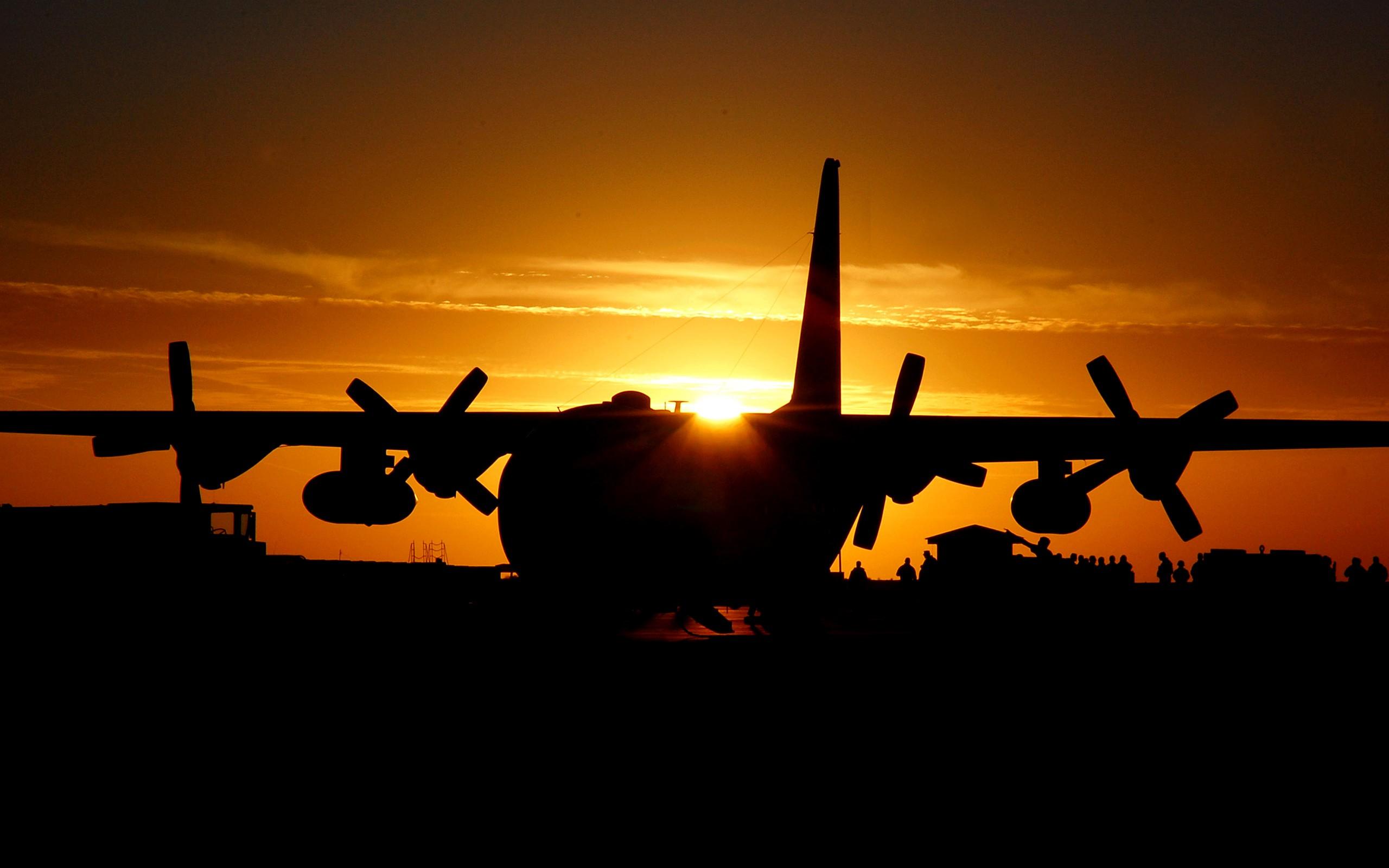Lockheed C 130 Hercules Wallpaper Hd C 130 Hercules 1598722