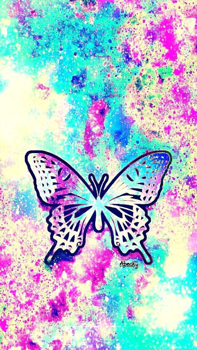 Wallpaper Butterfly Gallery - Iphone Xr Wallpaper Butterfly , HD Wallpaper & Backgrounds
