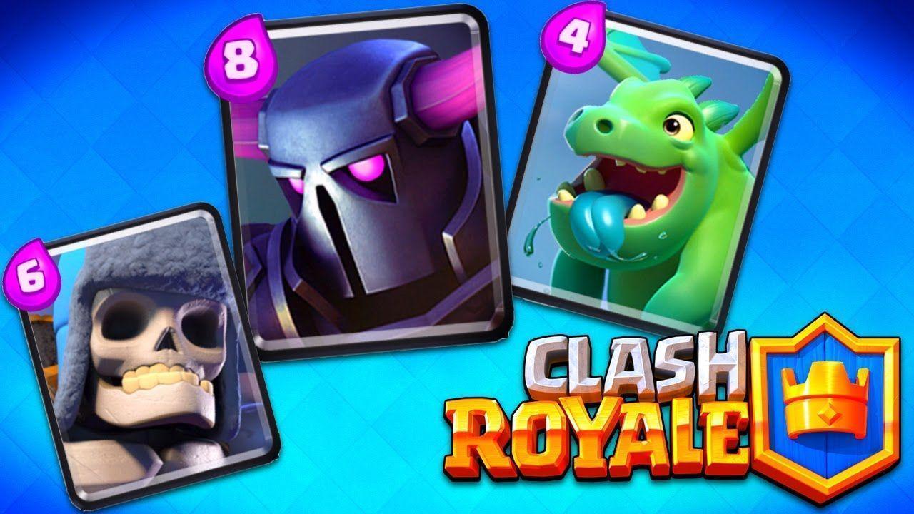 Clash Royale Wallpapers Mobile Download - Golem Clash Royale Clay , HD Wallpaper & Backgrounds
