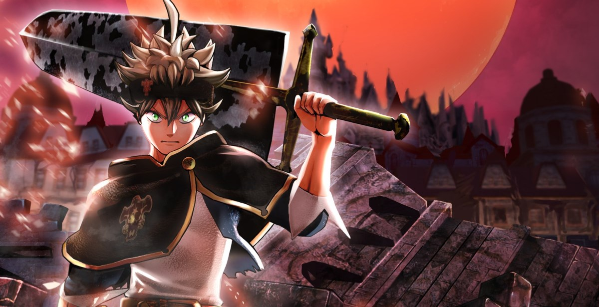 16 166474 black clover wallpaper hd