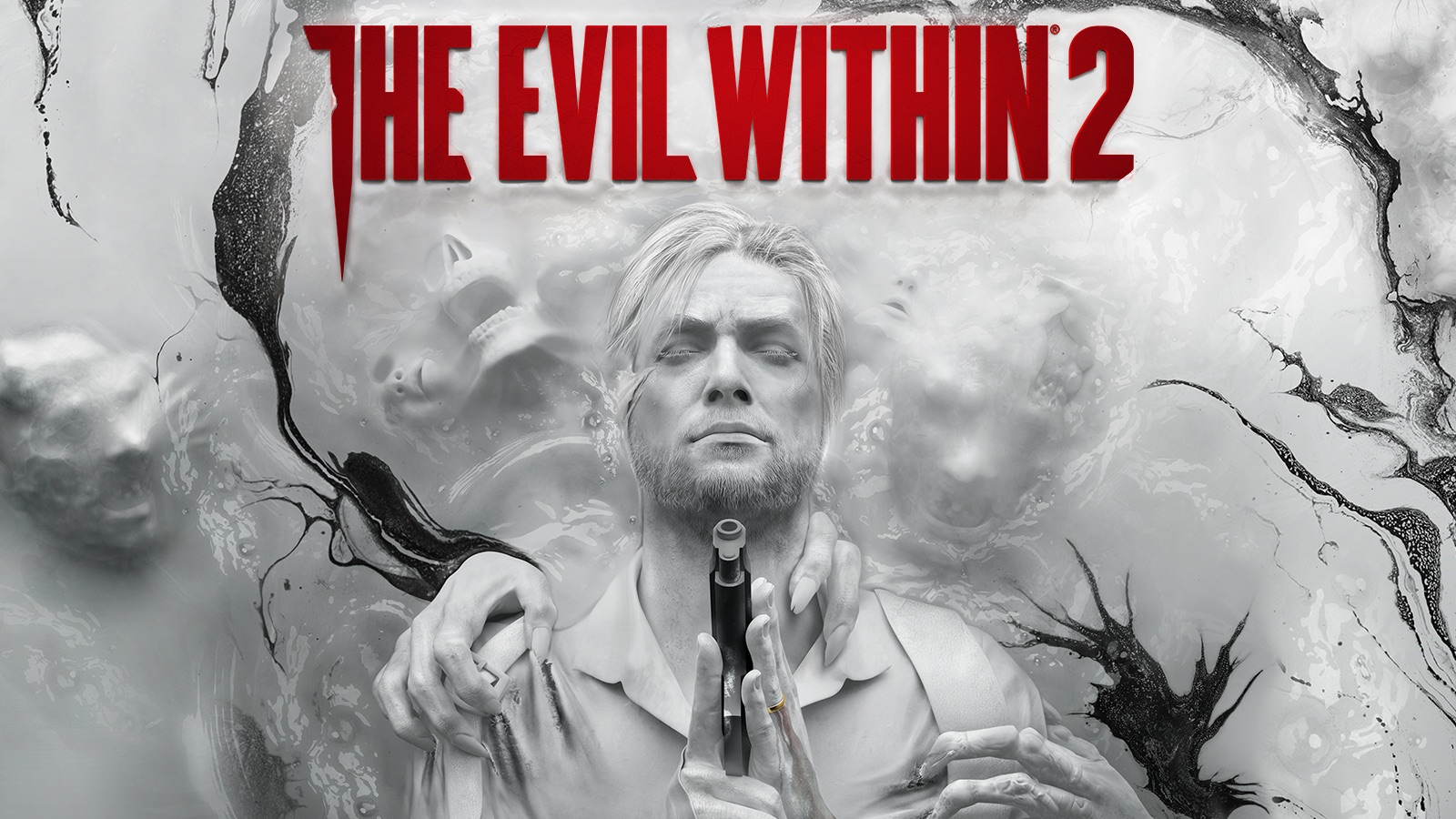 The Evil Within 2 Wallpapers Evil Within 2 Cover 167726 Hd