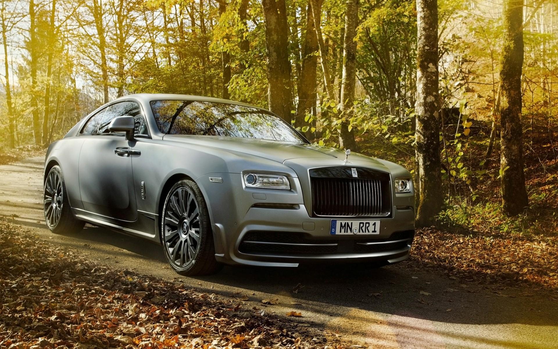 Rolls Royce Car Wallpaper Hd