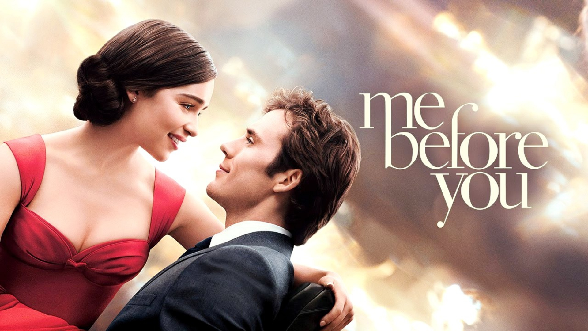 Me Before You Wallpaper Hd - Me Before You Hd , HD Wallpaper & Backgrounds