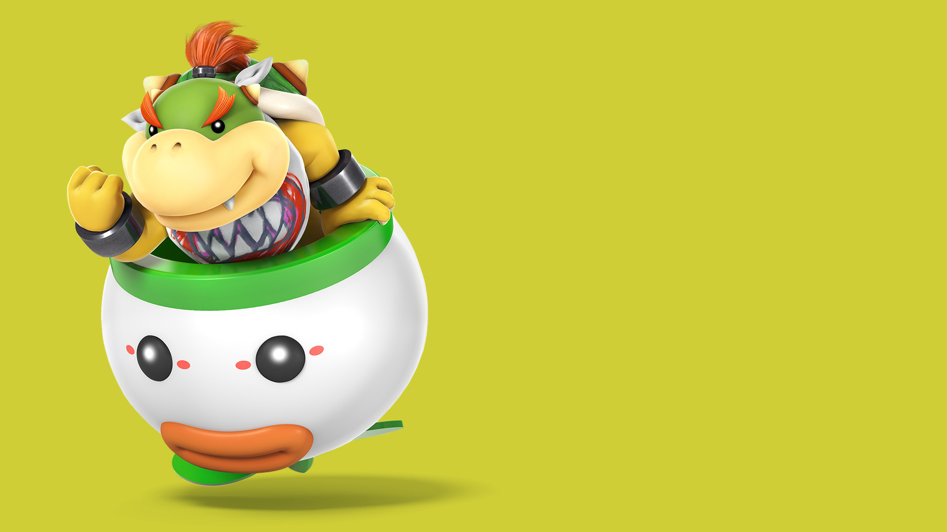 Aϻsuper Mario 3d World Aϻ Super Smash Bros Bowser Jr 1601828