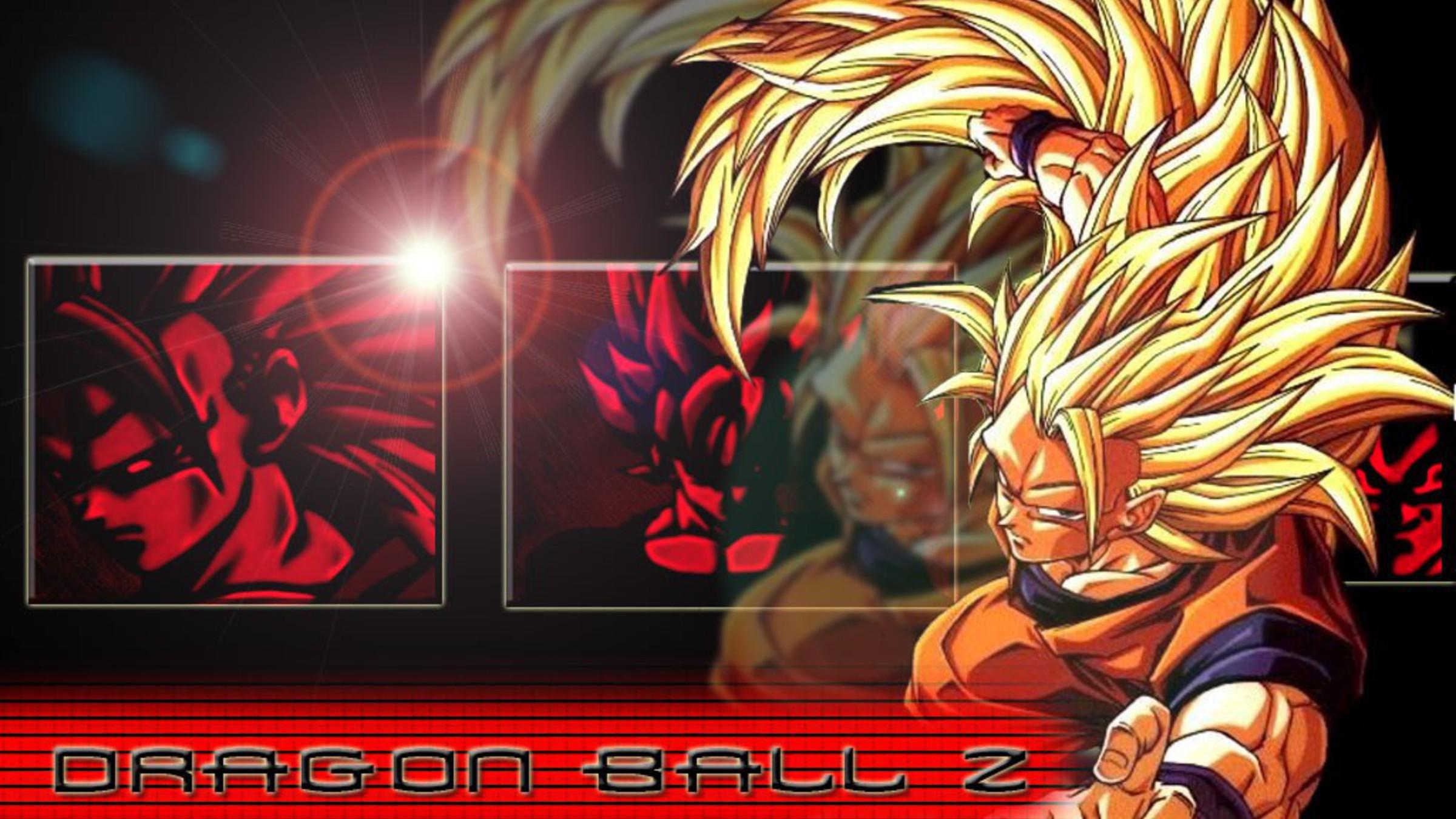 Son Goku Dragon Ball Z Ssj Wallpaper Super Saiyan 3 Goku