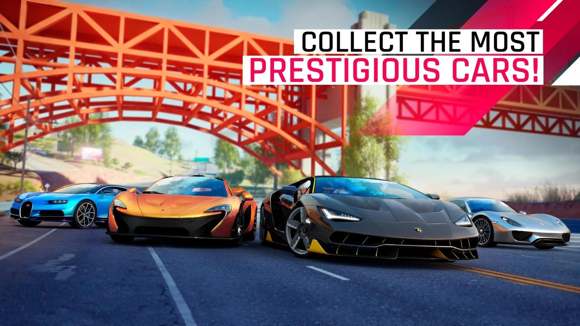 Download Asphalt 9 Legends For Pc - Pc Racing Games 2019 , HD Wallpaper & Backgrounds