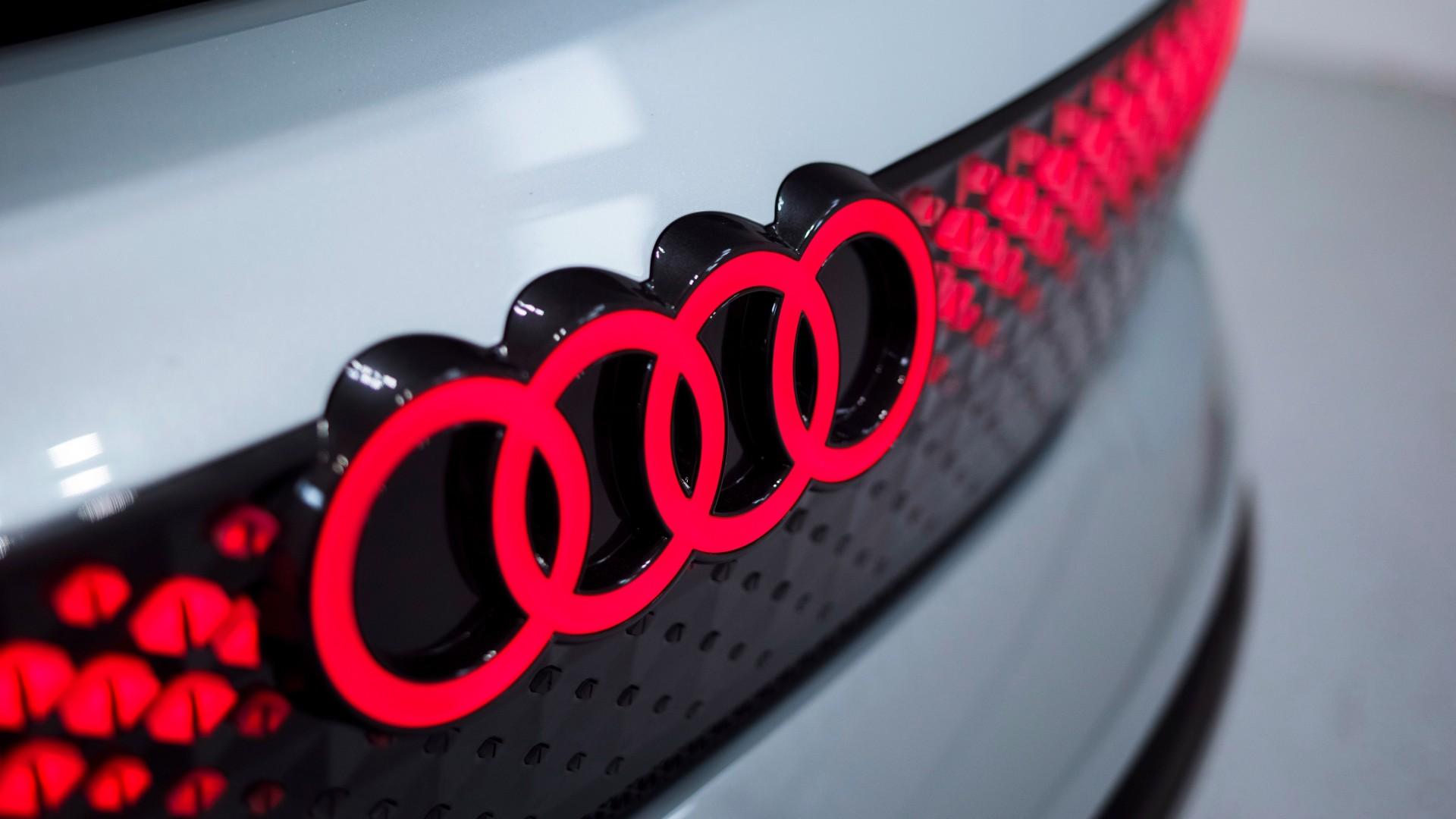 Audi Logo Wallpaper Logo Audi Full Hd 1609952 Hd