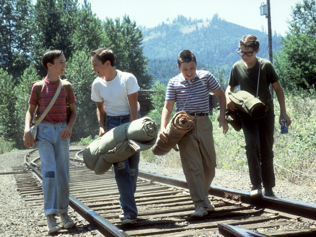 Stand By Me , HD Wallpaper & Backgrounds