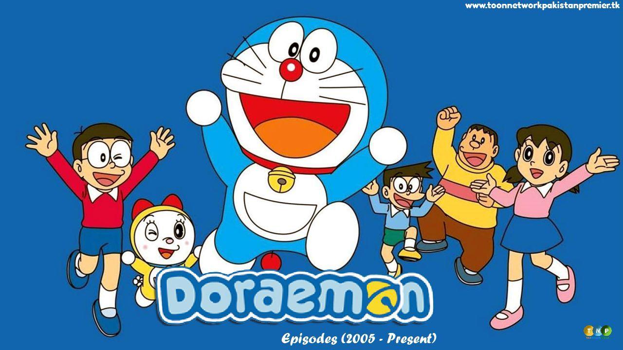 Doraemon In Urdu Hindi Series 720p Hd Doraemon