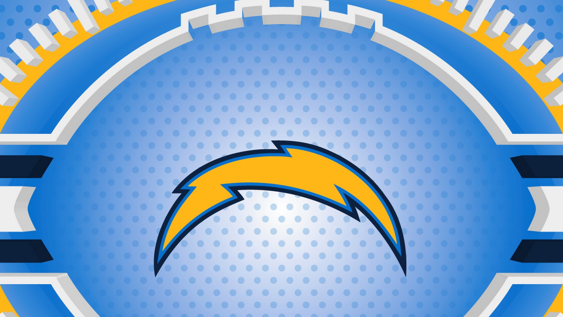 Los Angeles Chargers Wallpaper Hd - Los Angeles Chargers Espn , HD Wallpaper & Backgrounds