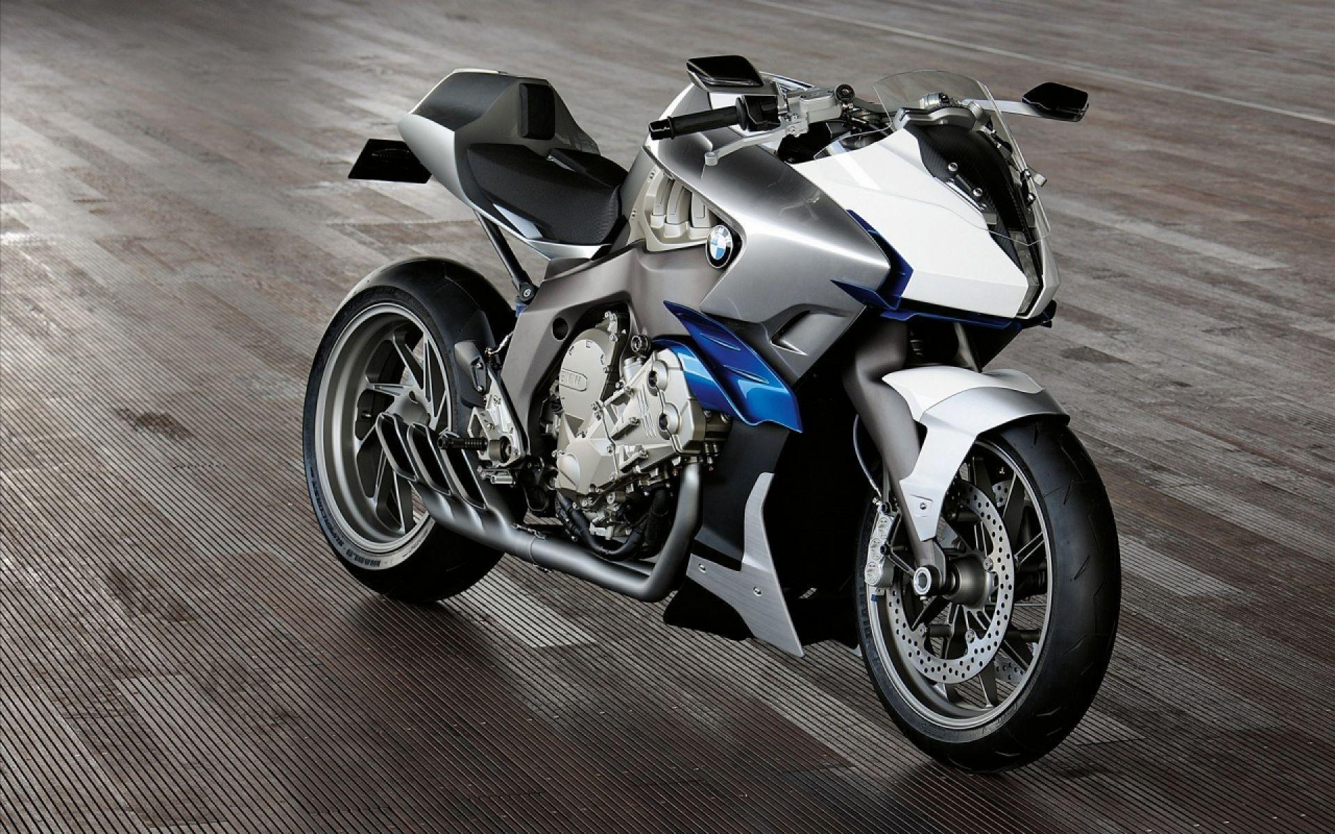 Bmw Bikes In Dhoom 3 Bike S Collection And Info