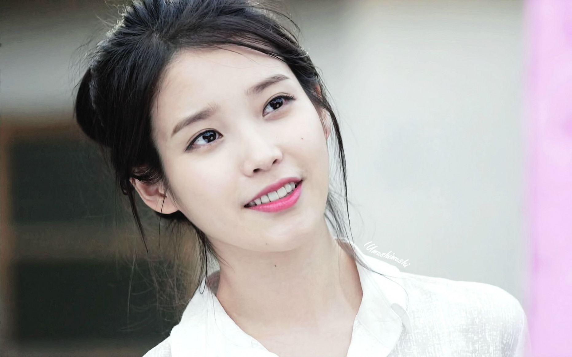 Wallpaper Artis Korea Terpopuler K Pop Iu HD