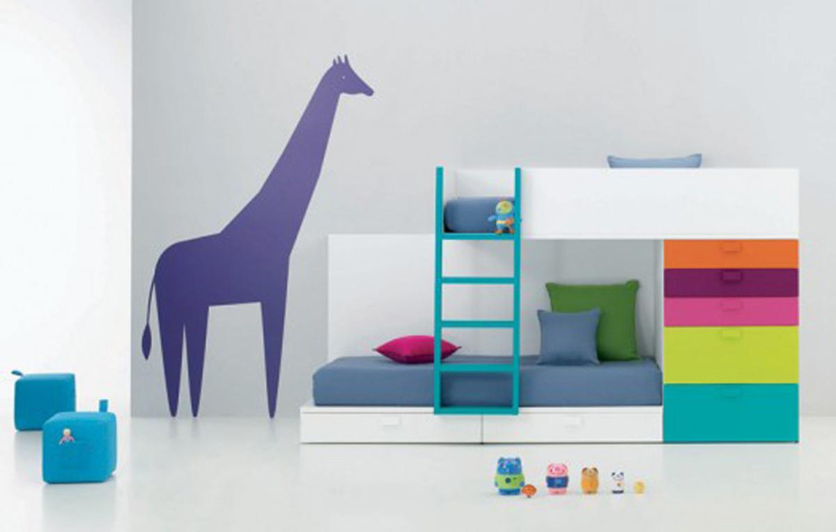 Most Popular Kids Bedroom Design Ideas Minimalist Children S