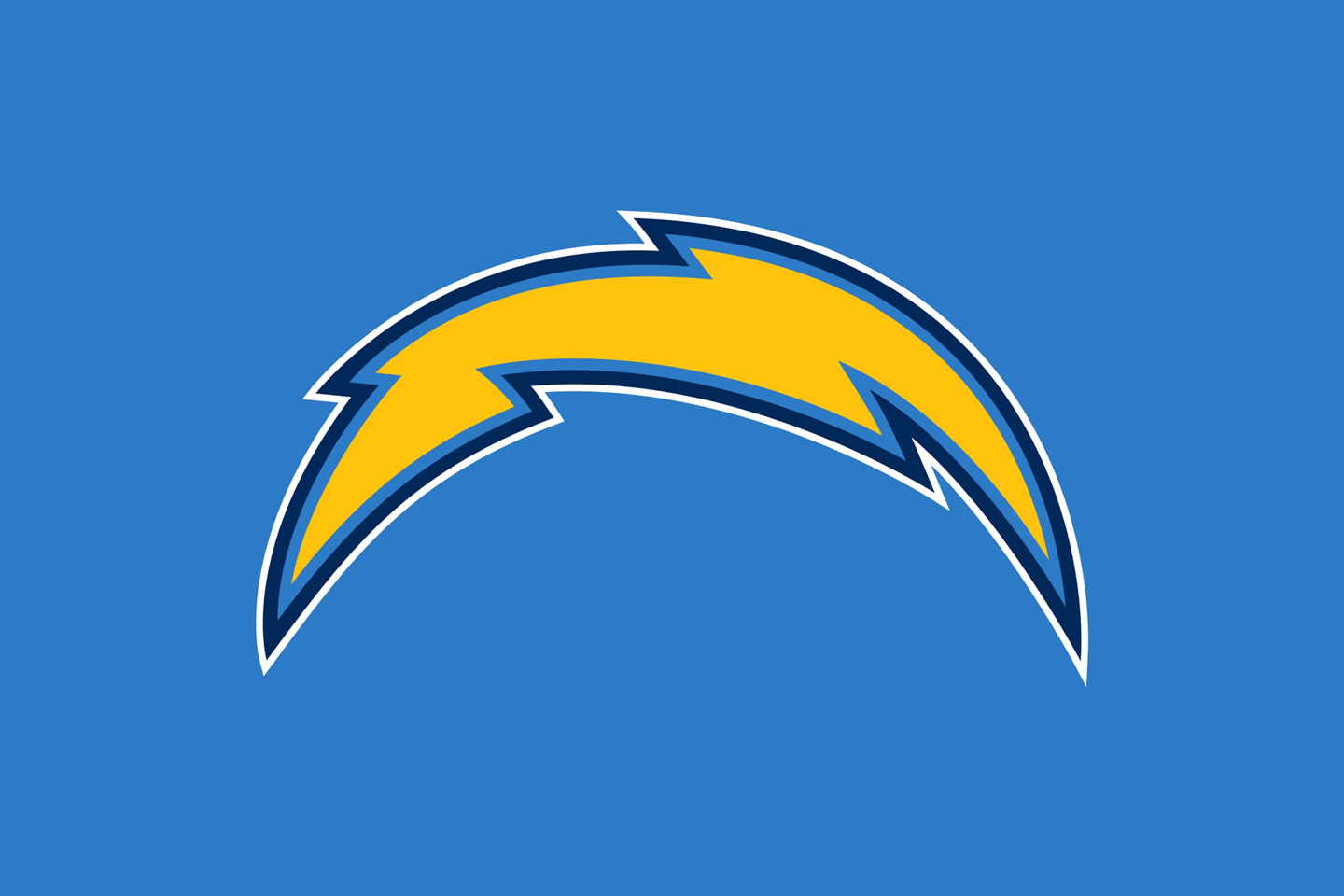 San Diego Chargers Wallpaper 1615630 Hd Wallpaper