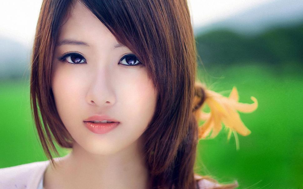 Cute Girl Hd Wallpaper - Pretty Cute Girl , HD Wallpaper & Backgrounds