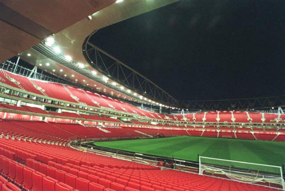Arsenal Wallpaper Emirates Stadium 1621382 Hd Wallpaper Backgrounds Download