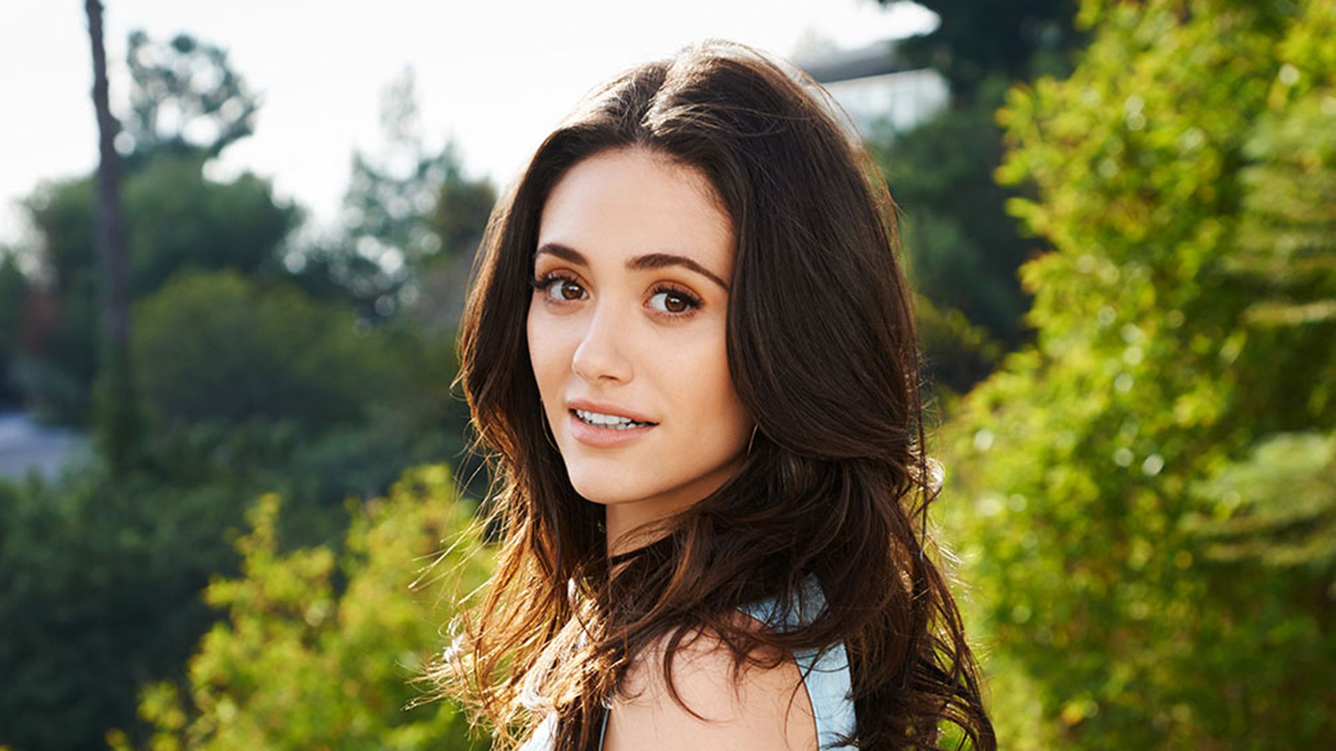 Emmy Rossum Hd Wallpaper Emmy Rossum 1624440 Hd