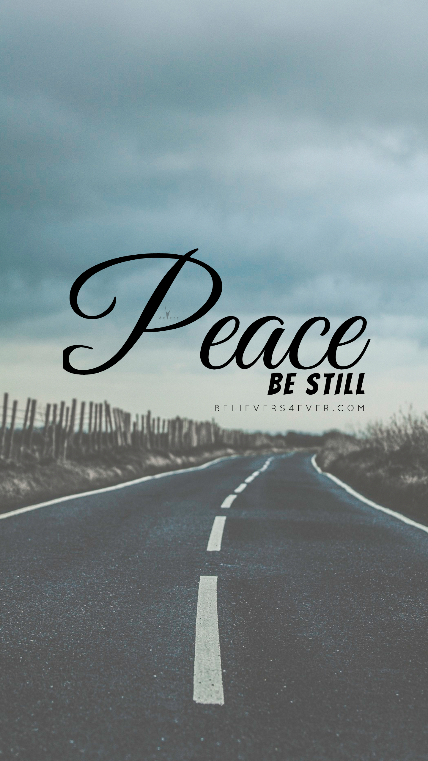 Peace Be Still - Christian Phone Screen Background , HD Wallpaper & Backgrounds