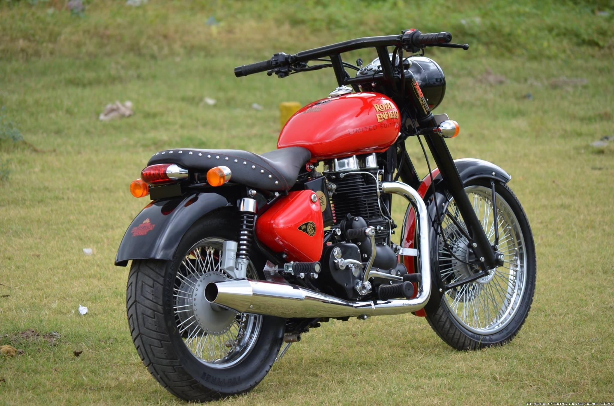 Bullet Bike Modified Wallpapers New Royal Enfield Classic 350 Modified 1629243 Hd Wallpaper Backgrounds Download