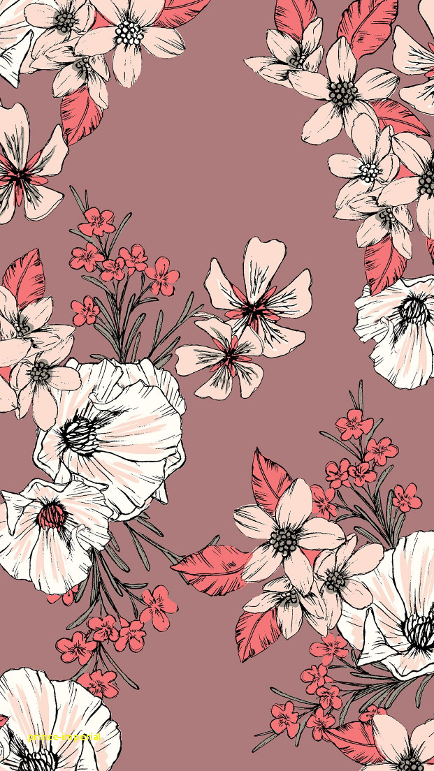 Flowers Mobile Wallpaper Incredible Pin By Alexa Smith - Floral Wallpapers For Iphone , HD Wallpaper & Backgrounds
