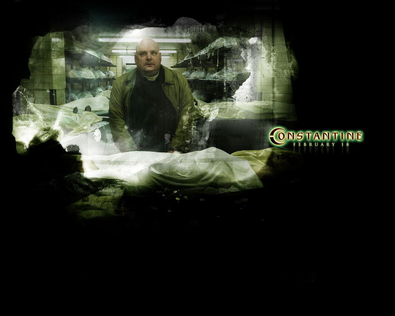 Constantine 1639413 Hd Wallpaper Backgrounds Download