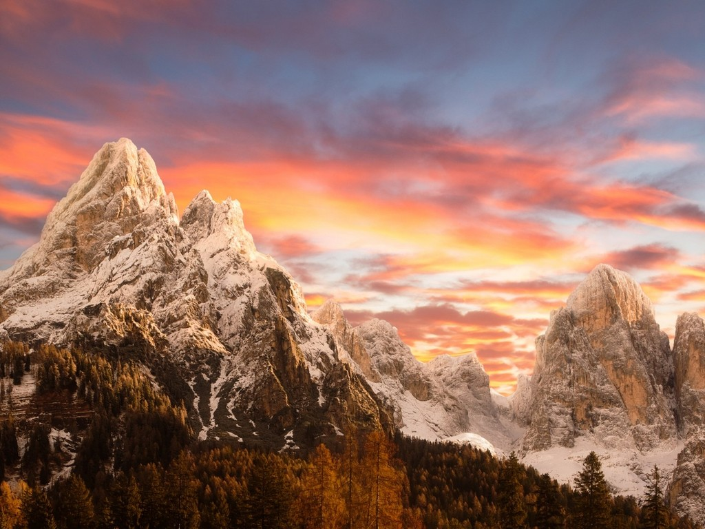 Dolomites-mountains - Mountain Background 1080 X 1920 , HD Wallpaper & Backgrounds