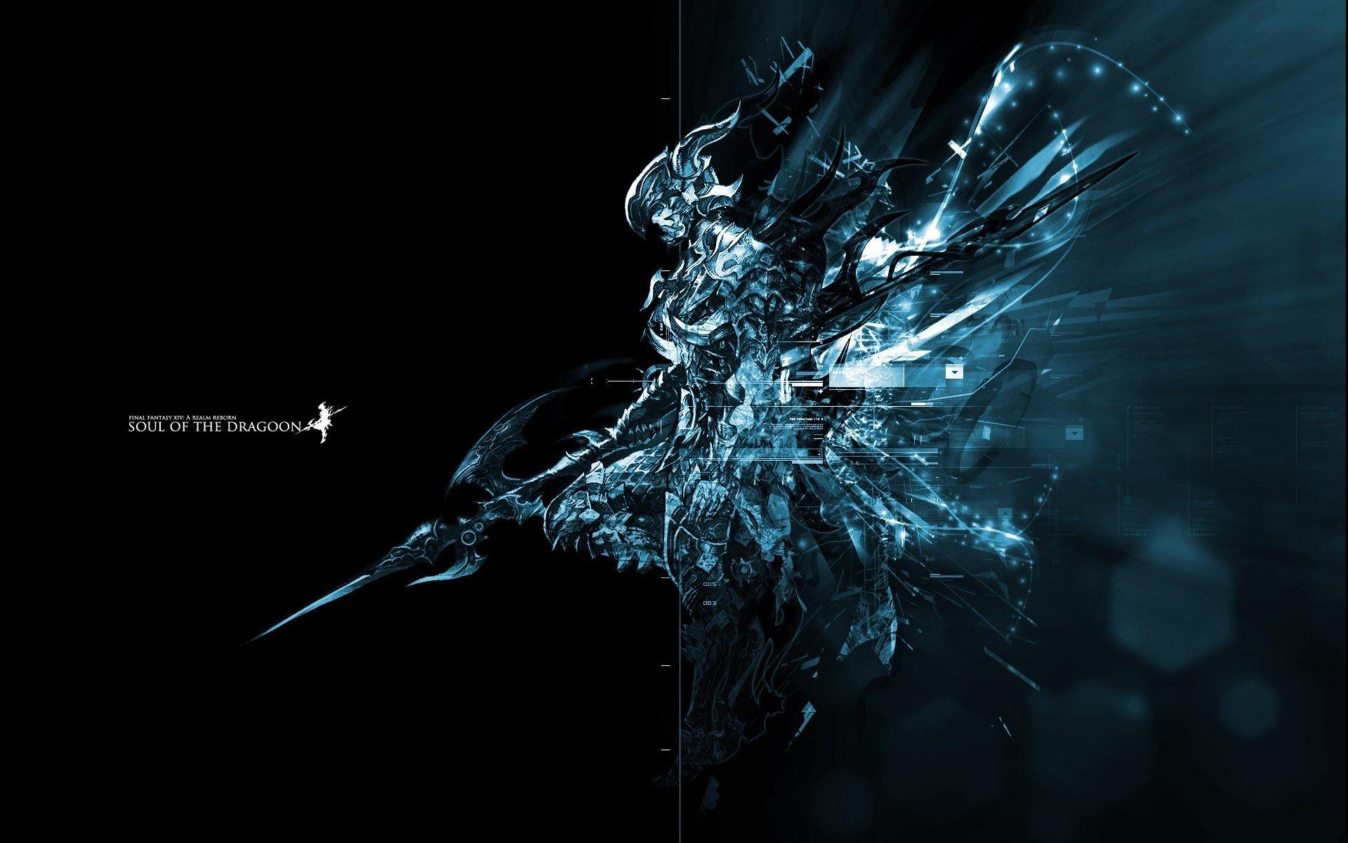 Ffxiv Hd Image Final Fantasy Art Live Wallpapers Final Fantasy Xiv 1643102 Hd Wallpaper Backgrounds Download