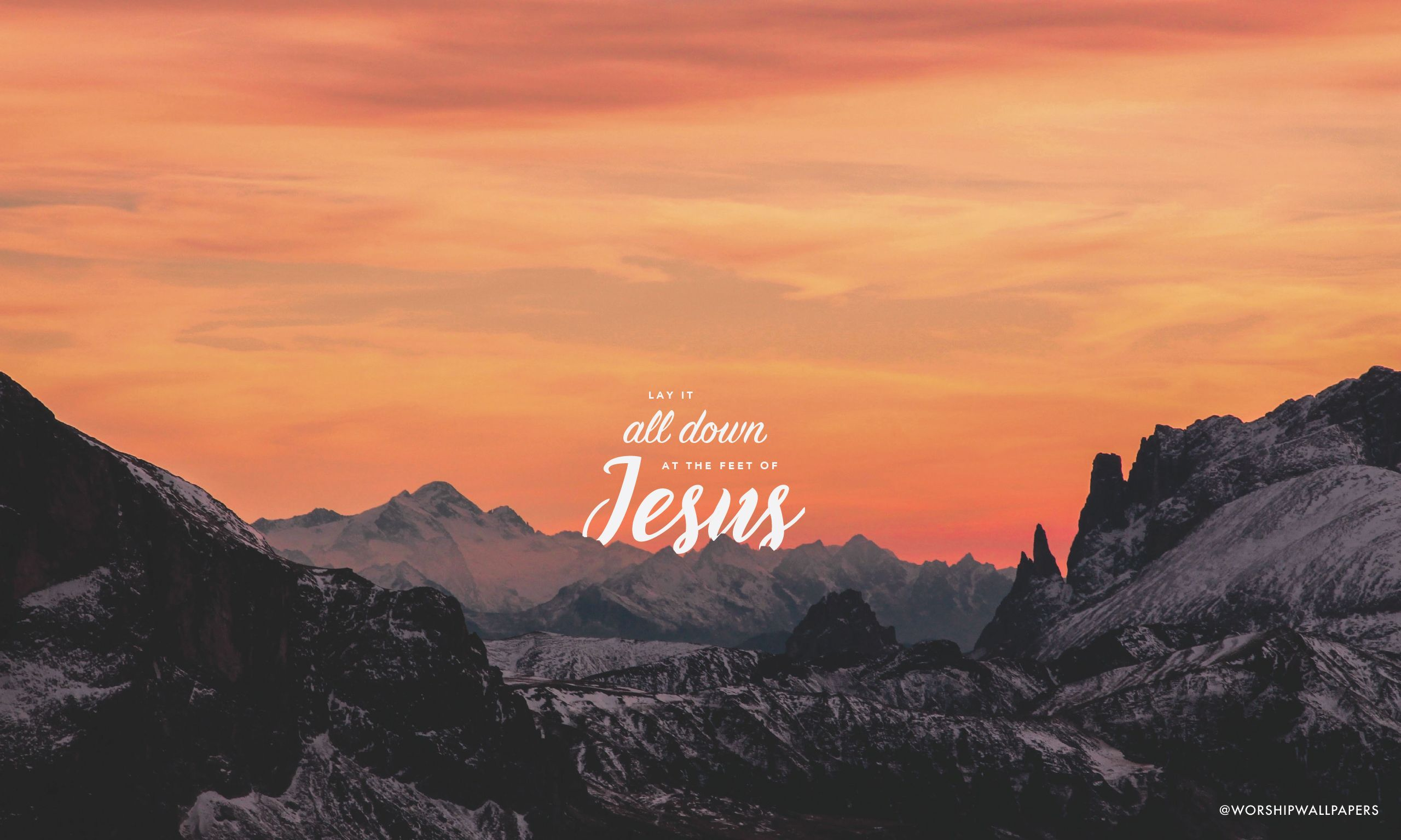 Wallpaper For Laptop Jesus