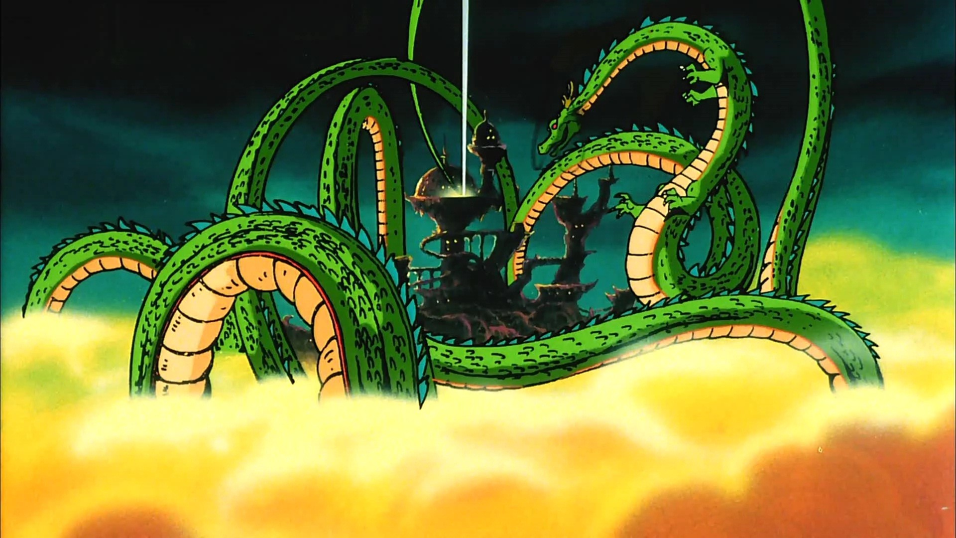 Shenron Wallpaper Dragon Ball Header 1648195 Hd Wallpaper
