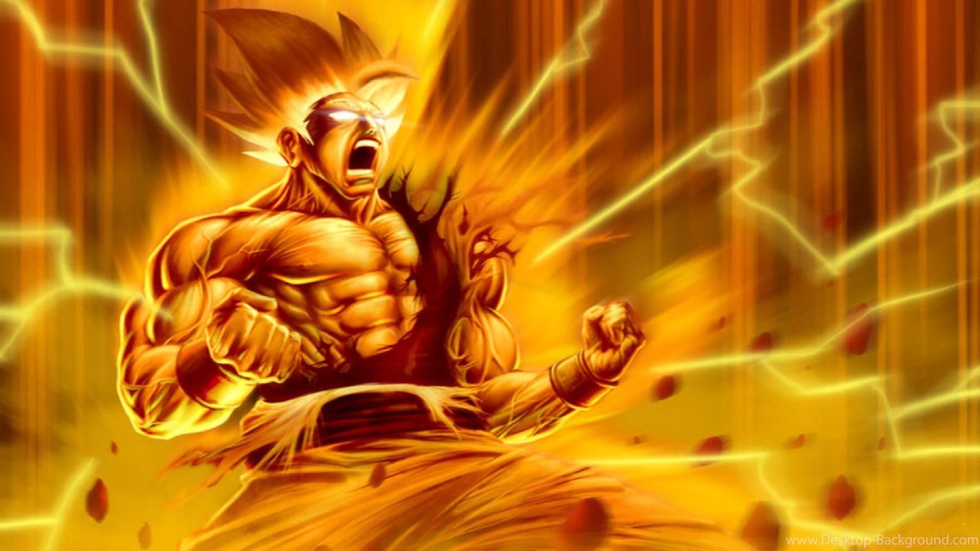 Popular Goku Super Saiyan Hd Wallpapers 1080p 1648669