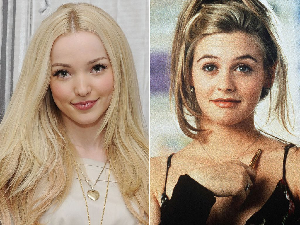 Dove Cameron Set To Play Cher In The Off Broadway Musical