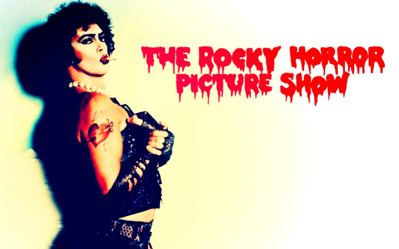 Dr Frank N Furter Rocky Horror Picture Show 1651772 Hd