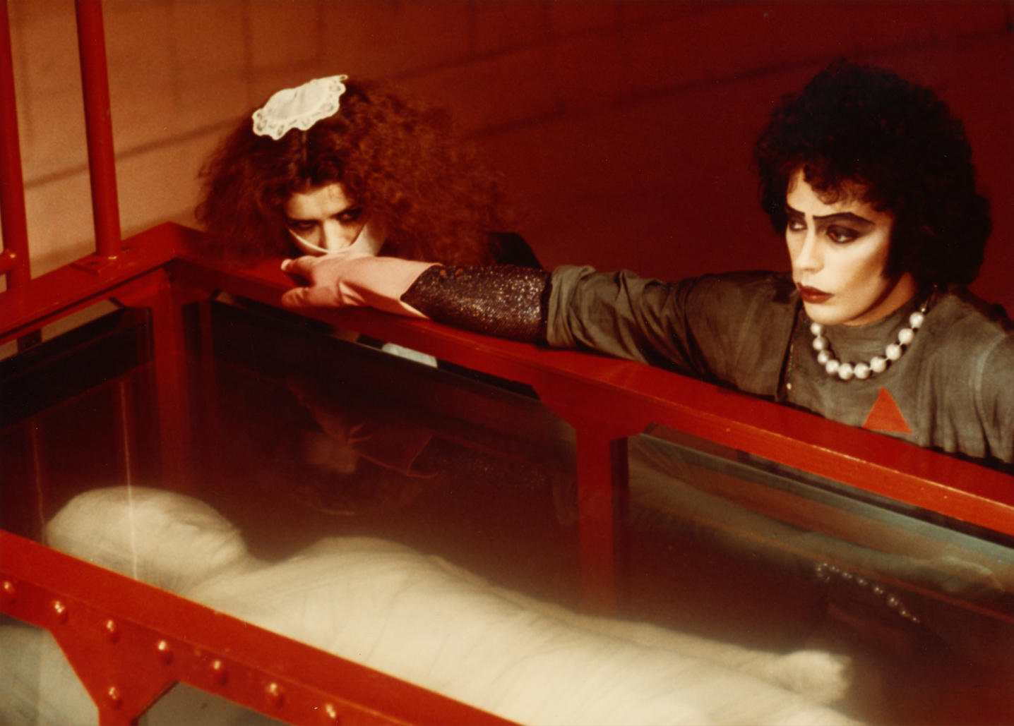 Rocky Lips Rocky Horror Picture Show Creation 1652099 Hd