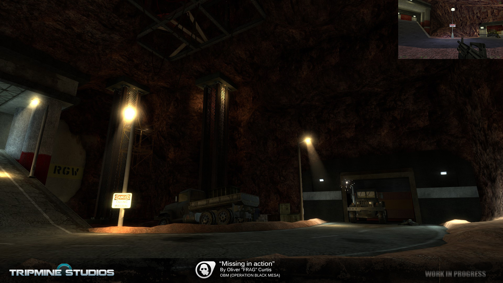 Operation Black Mesa Has Been Greenlit News Operation Black Mesa