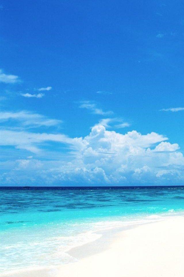 Inspirational Iphone 6 Beach Wallpaper Hd - Iphone 8 Plus Beach , HD Wallpaper & Backgrounds