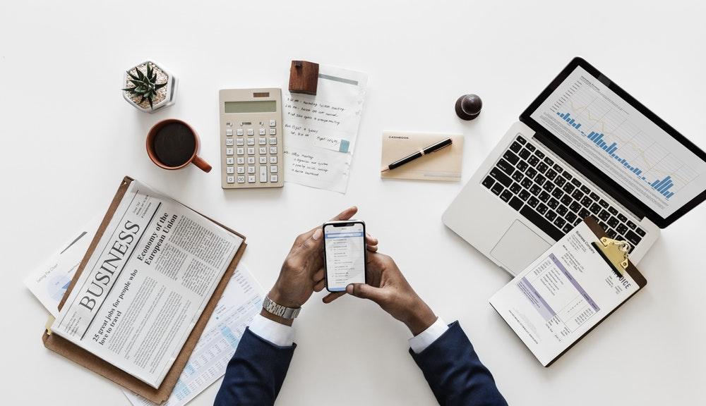 Cara Bisnis Online Tanpa Modal dengan Dropship