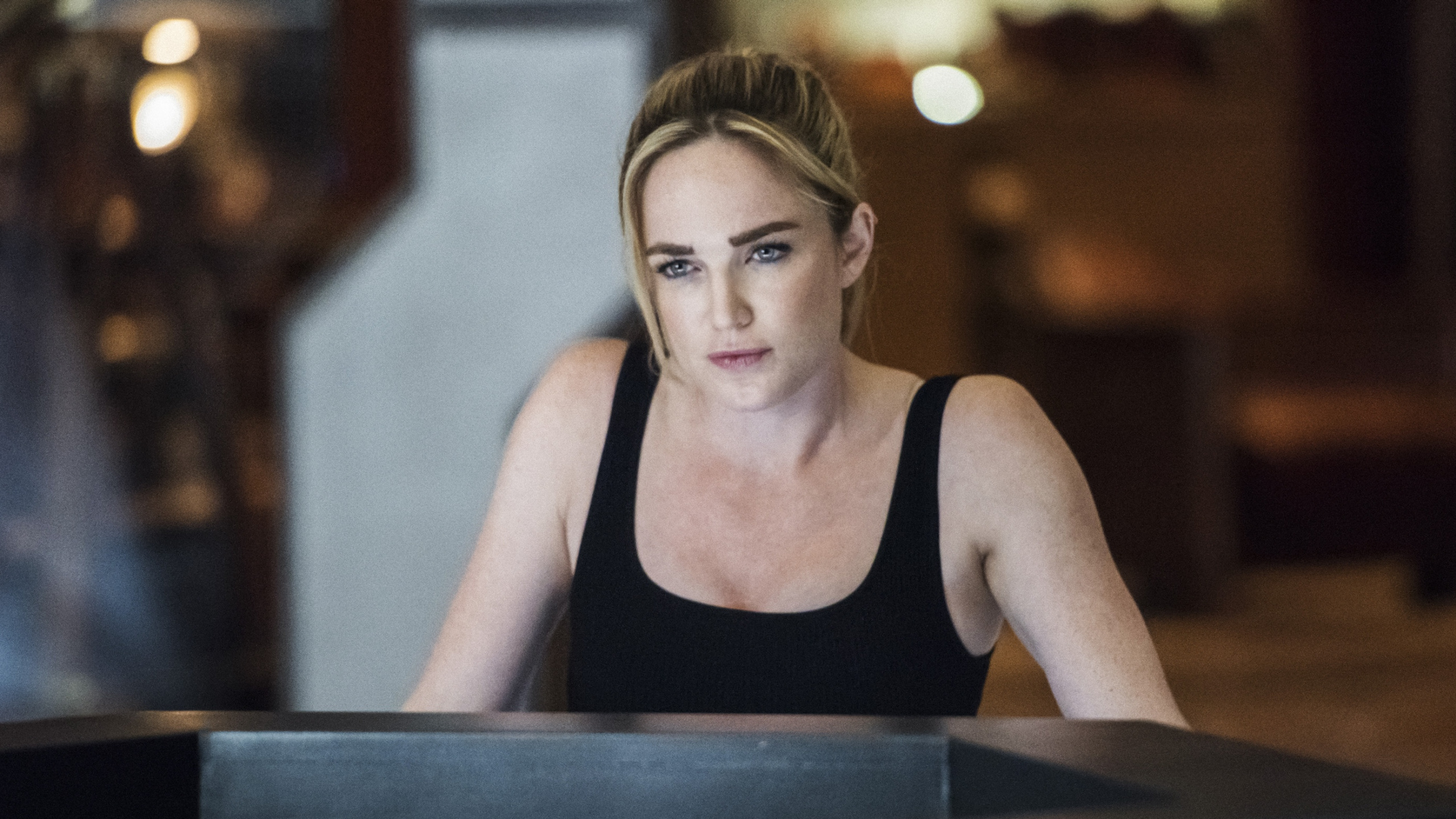 Downaload Caity Lotz Legends Of Tomorrow Season 4 Dc S