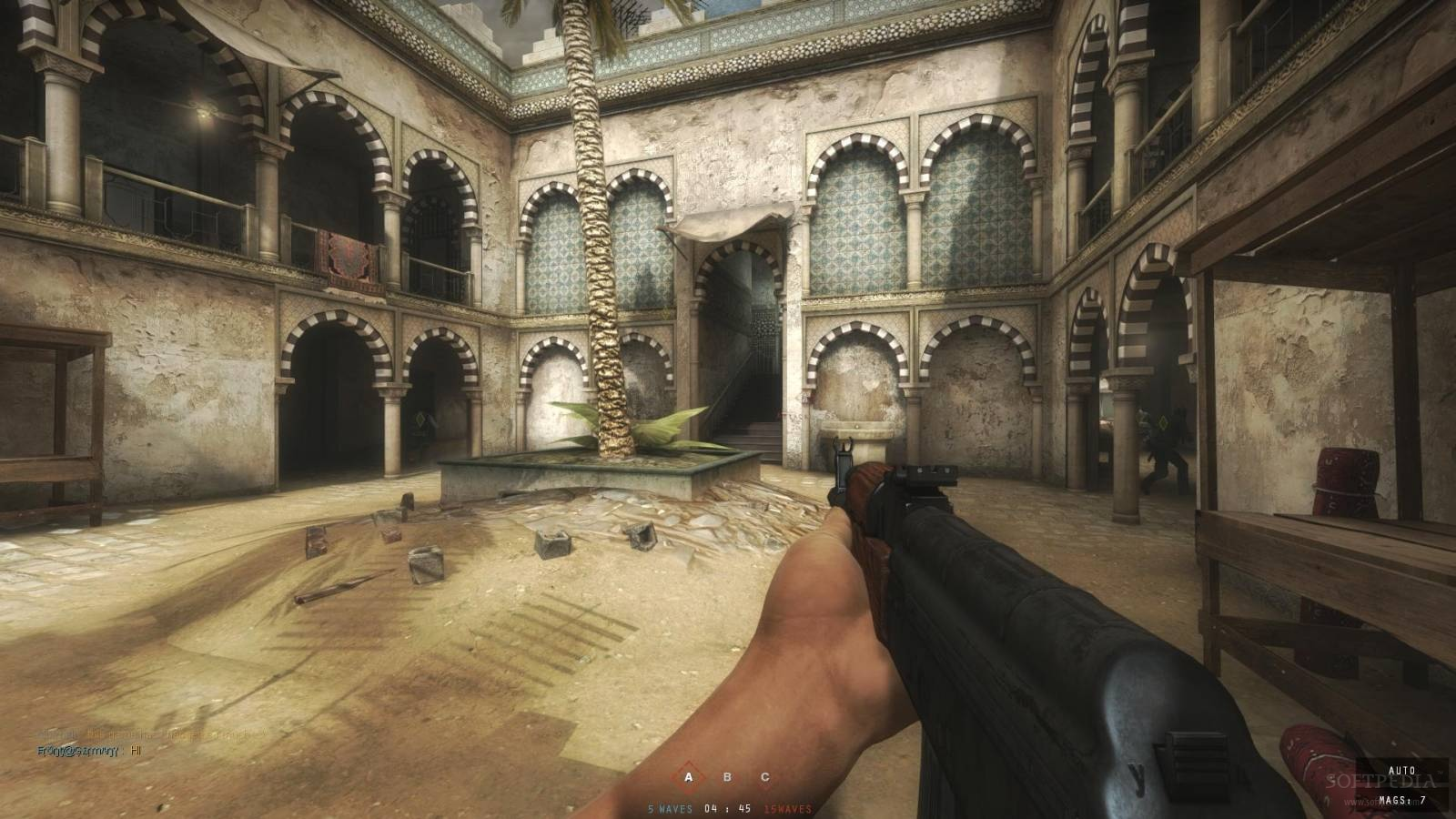 Review Image - Insurgency Pc , HD Wallpaper & Backgrounds