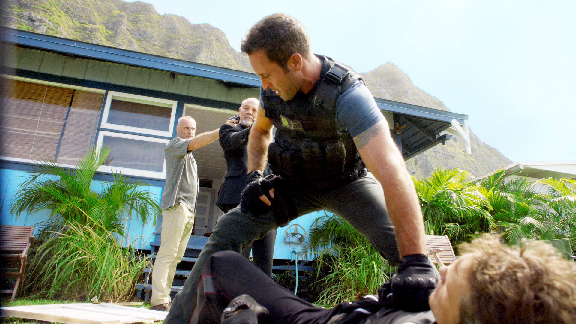 Watch Hawaii Five 0 Season 5 Episode Hawaii Five 0 In
