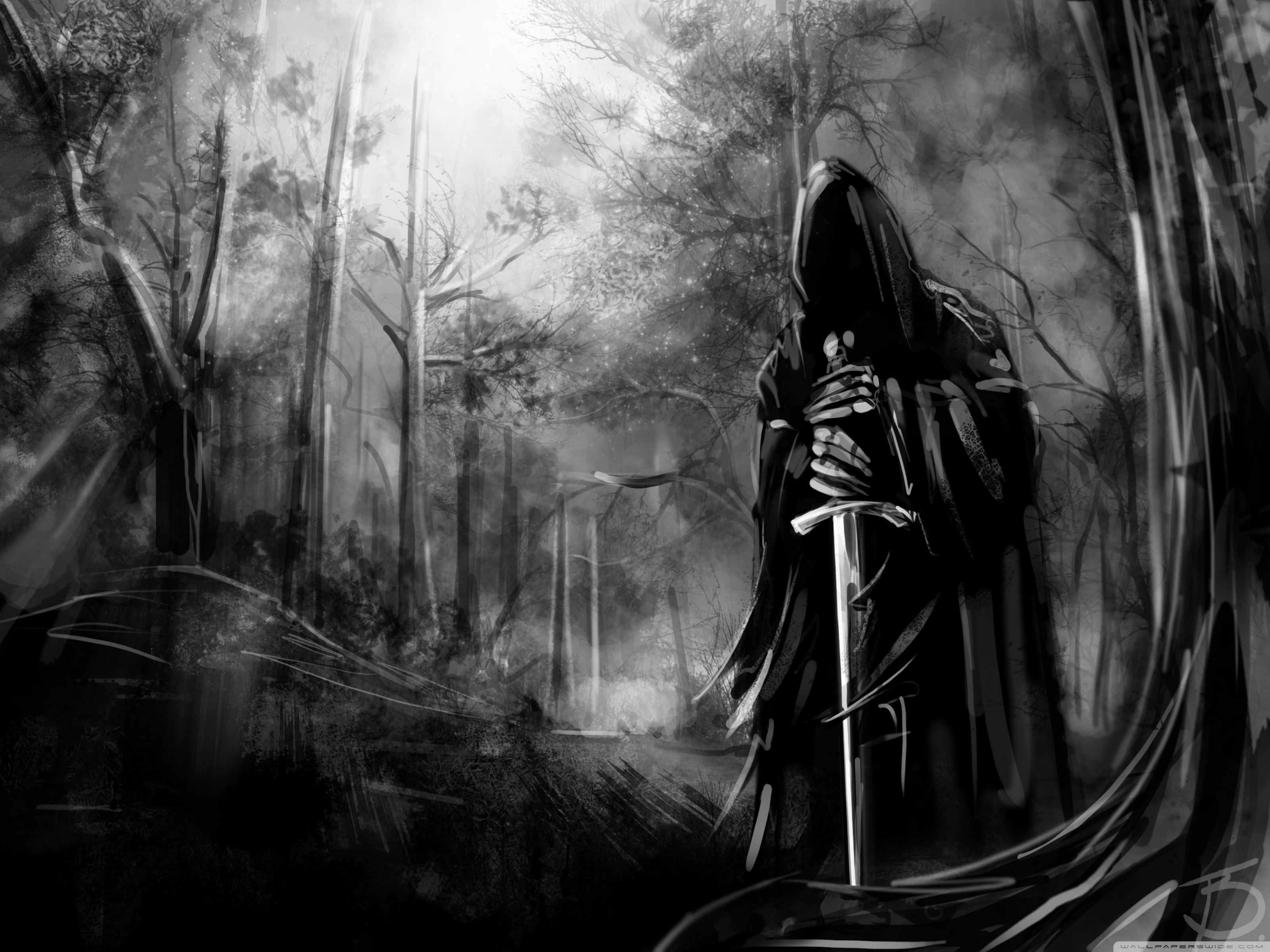Lord Of The Rings Wallpapers Reaper Lord Of The Rings 1664373